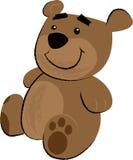 L'illustration de Teddy Bear Children Photos libres de droits