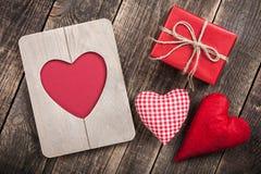 l'illustration s de coeur de vert de dreamstime de conception de jour de carte stylized le vecteur de valentine Image libre de droits