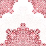 l'illustration s de coeur de vert de dreamstime de conception de jour de carte stylized le vecteur de valentine Illustration de v Photos libres de droits