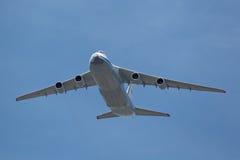L'Ilyushin Il-76 (franc) Photographie stock