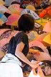 L'image courante du Japonais handcraft photo libre de droits