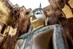L'image de Bouddha Photographie stock