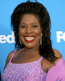 L'image de Jo Marie Peyton trente-septième NAACP attribue l'amphithéâtre Los Angeles, CA de tombeau 25 février 2006 Images stock