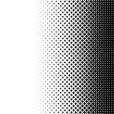 L'image tramée aiment l'élément des croix Image abstraite monochromatique Photo libre de droits