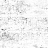L'image tramée subtile pointille le recouvrement de texture de vecteur Images stock