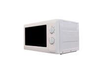 L'immagine del forno a microonde fotografia stock libera da diritti