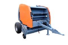 L'immagine della macchina agricola Immagini Stock