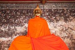 L'immagine di Buddha Fotografie Stock