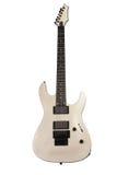 L'immagine di una chitarra fotografie stock