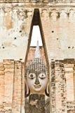 L'immagine stupefacente di Buddha Immagini Stock