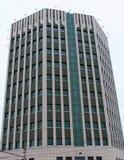 L'immeuble de bureaux Images libres de droits