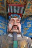 L'imperatore della giada Fotografie Stock Libere da Diritti