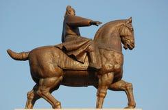 L'imperatore di dinastia di linguetta Fotografia Stock Libera da Diritti