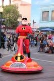 L'Incredibles Image stock