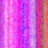 L'incrocio casuale gradisce il fondo variopinto di struttura con il rosa viola b Fotografie Stock