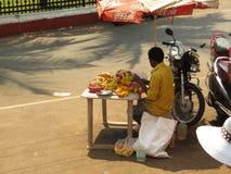 l'Inde Photo stock