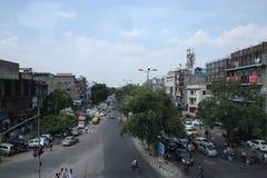 L'India Fotografie Stock