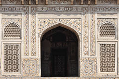 L'India: Bambino Taj Immagini Stock