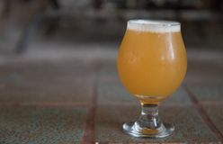 L'India Pale Ale Craft Beer fotografia stock libera da diritti