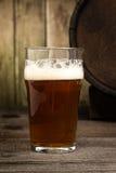 L'India Pale Lager Beer - edizione verticale fotografie stock libere da diritti