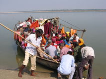 L'India variopinta Fotografia Stock Libera da Diritti