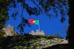 L'indicateur du Portugal Image libre de droits