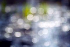 L'indicatore luminoso Fotografia Stock