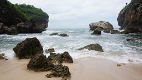 l'indonésie Photo stock