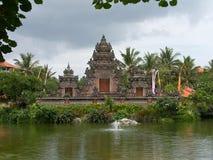 l'Indonésie, Bali, temple d'Induistsky Photographie stock