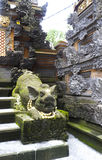 L'Indonésie, Bali, Ubud, Image stock