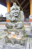 L'Indonésie, Bali, Ubud, Image libre de droits