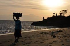l'Indonésie II. Photographie stock libre de droits
