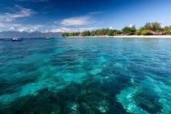 l'indonesia Fotografia Stock