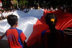 L'INDONESIA HA BISOGNO DELL'INSEGNANTE QUALIFICATO Fotografie Stock