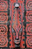 L'Indonesia, Sumatra: decorazione Fotografia Stock