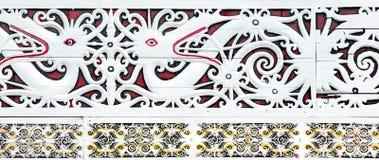 L'Indonesia, Sumatra: decorazione fotografie stock