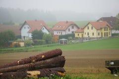 L'industrie de notation est énorme en Autriche photos stock
