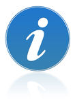 l'information Image libre de droits