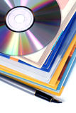 L'information de Digitals Photos stock
