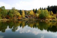 l'Inner Mongolia Photo stock