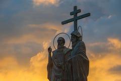 L'insieme della costruzione del quadrato della cattedrale in Cremlino di Kolomna Kolomna La Russia Immagini Stock