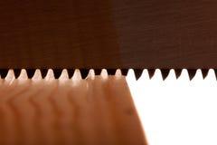 L'instruction-macro de a vu Photo stock