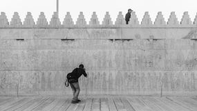 l'iran Photos libres de droits