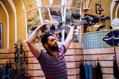 l'iran Images stock