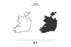 l'irlanda Immagine Stock Libera da Diritti