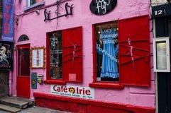 l'irlanda dublino Fotografie Stock Libere da Diritti