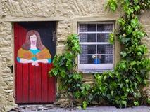 l'irlanda Killarney - Cill Airne immagine stock libera da diritti