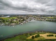 L'Irlanda pittoresca Fotografia Stock