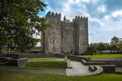 l'irlande Images stock