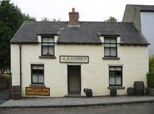 l'irlande Bunratty Parc folklorique J J corry Images stock